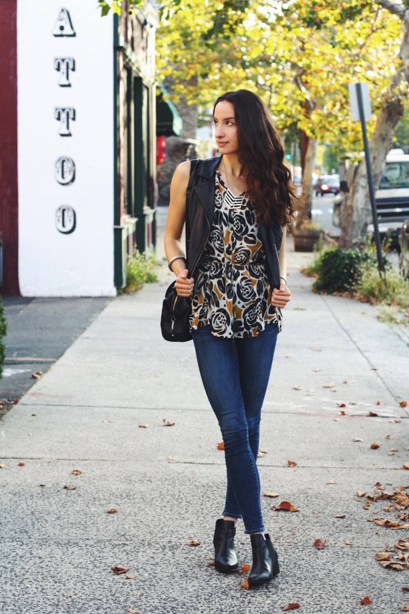 Outfit Post: Feeling Lucky