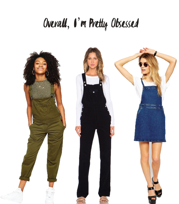 Overall Love